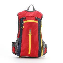Custom Durable Sport Bag Travelling Backpack Hiking Bag Design School Gym Bag