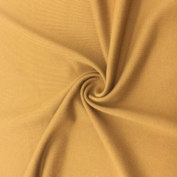 Nylon Spandex Brushed Single Jersey Fabric with Soft Handfeel for Sportwear
