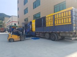 Heavy Duty IBC Leakage Tray for Large Barrels