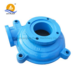 Corrosion and Abrasion Resisting Chrome Alloy Slurry Pump Spare Parts