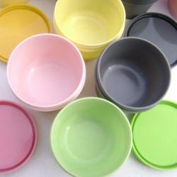 50ml 100ml 200ml Straight Mask Cosmetic Cream Plastic Barrel Jar