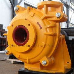 Factory Hot Sales Slurry Pump