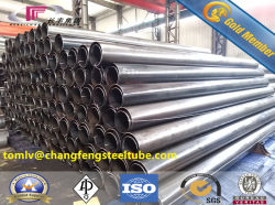 "API 5L/ASTM A500 STD 26"" (660mm*9.53mm) ERW Welded Steel Pipe"