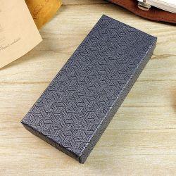 Luxury Smart Watch Box for Apple Digital Sports Men Watch Packaging Black Box Custom