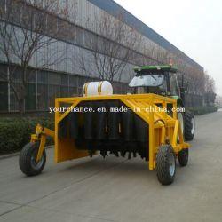 China Compost Organic Fertilizer Machine, Compost Organic