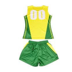 Wholesale Custom Sublimated Kids Basketball Uniform for Team