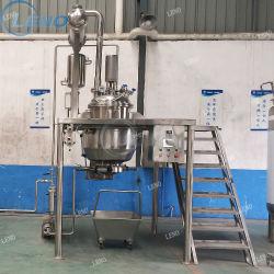 Food Grade Coffee Slurry Extractor Tank