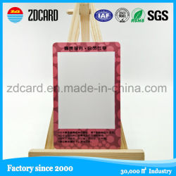 Tk4100 T5577 125kHz Blank ID Chip Card with Wholesale Price