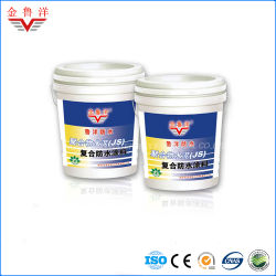 Polymer Cement Waterproof Slurry, Js Waterproof Slurry
