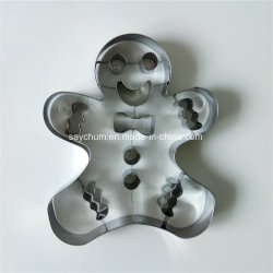 Metal Fondant Dog Pattern Cookie Mold Stainless Steel Chocolate Cake Cookie Cutters