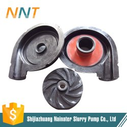 Rubber Seal of Slurry Pump Parts