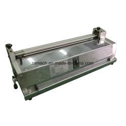 Table Top White & Hot Glue Gluing Machine (ZS-720)
