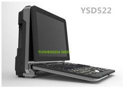 High Quality Medical Diagnostic 4D Color Doppler Ultrasound Scanner