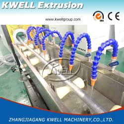 PVC Steel Reinforced Hose Production Extrusion Machine for Conveying Liquid/Power/Food