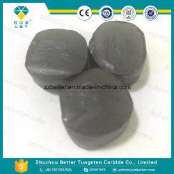 High Density Fishing Sinker Soft Tungsten Putty Weight