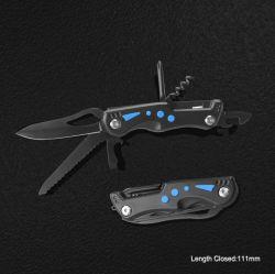 Multi Function Pocket Knife (#6218B)