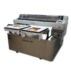 Automatic Inkjet T-Shirt DTG Printer T-Shirt Printing Machine