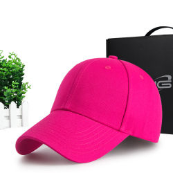 Wholesale Customization Brown Sports Cap Baseball Caps, You Can Customize The Logo