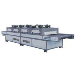 TM-IR750 Medical Packaging Paper Title Page Infrared Belt Dryer Oven