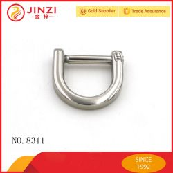 Hardware Dee Shackle for Bags