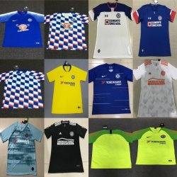 46da7fc95c9 China Chelsea Jersey, Chelsea Jersey Manufacturers, Suppliers, Price ...