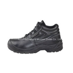 Indurstry Safety Boots with Steel Toe Cap and Midsole Sn1629
