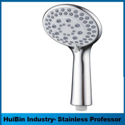 "Combo 8"" Shower Head \ Handheld Shower, Promotes Skin Softening, Prevents pH Dryness & Hair Loss"