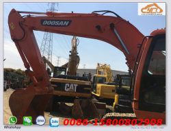 China Daewoo 220lc V, Daewoo 220lc V Manufacturers, Suppliers, Price on