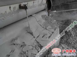 Sand Washing Sludge Dewatering Machine of Belt Press Machine