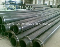 Marine and Dredger Industry Dredging UHMWPE/HDPE Sand Mud Oil Dredge Floater Pipes Pipeline