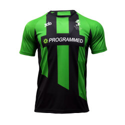 a8c7bc2e49e Custom Sportswear Sublimation Soccer Uniform Team Football Shirt Soccer  Jersey