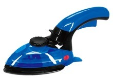Multi-Usage Steam Iron Brush with Many Functions of Home Laundry Use