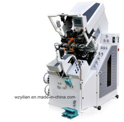 Sport Shoes Industry Machines Toe Lasting Making Machine