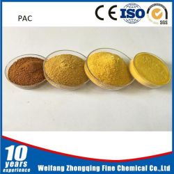 Good Price Yellow Powder Liquid Poly Aluminium Chloride PAC