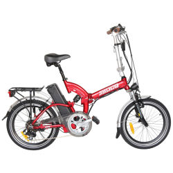 Electrical Bicycle Motor Mini Pocket Electric Folding Bike, E-Bicycle (JB-TDN05Z)