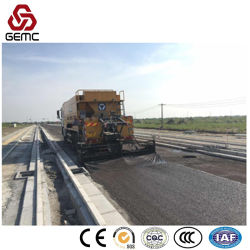 Road Repair Machine Asphalt Slurry Sealing Machine for Sale