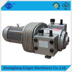 Oil-Less Vacuum Pump Compressor for Printing Packaging Machine Part
