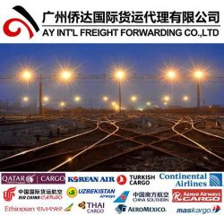 Container Shipping to Mongolia From China by by Railway Transportation