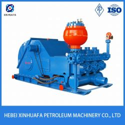 Oil Drilling Mud Pump for Drilling Rig