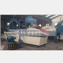 Long Life Sand Washing and Dewatering Machine From China Jiangxi Gandong Mining Equipment