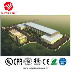 Branding Product Superlink LAN Cable CAT6 UTP FTP SFTP