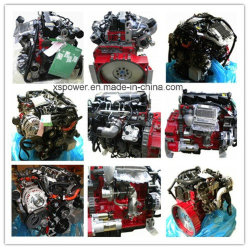 Original Euro 6 Foton Cummins Diesel Engine Isf4.5 Series for Light Truck, Light Coach, Light Bus, Pickup Truck