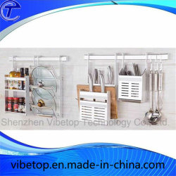 Good Looking Stainless Steel Kitchen Cabinet Plate Rack  sc 1 st  Made-in-China.com & China Kitchen Cabinet Plate Rack Kitchen Cabinet Plate Rack ...