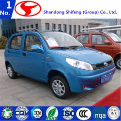 5 door 4 seat different configured optional electric carscootere car
