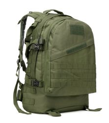 Army Green Outdoor Hunting Military Sports 3D Backpack Bag