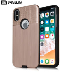 Manufacturer Bulk Mobile Cover Phone Case for iPhone X iPhone 8 Cases