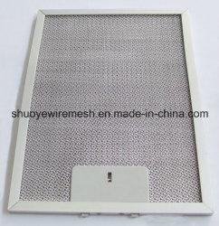 Range Hood Filters for Duck Roasting Oven (gas) Kitchen Hood Oil Filter (Factory)