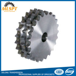 China Stainless Steel Triplex Plate wheels