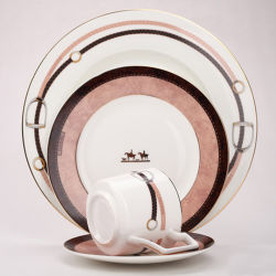 Belt Royal Western Dishes 4 Pieces Tableware & China Western Tableware Western Tableware Manufacturers Suppliers ...