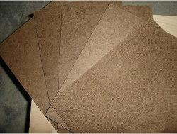 Factory Wholesale 3mm 1.2X2.4m Heat Press Wooden Blank Hardboard